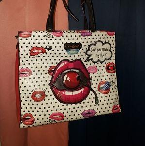 Nicole Lee purse